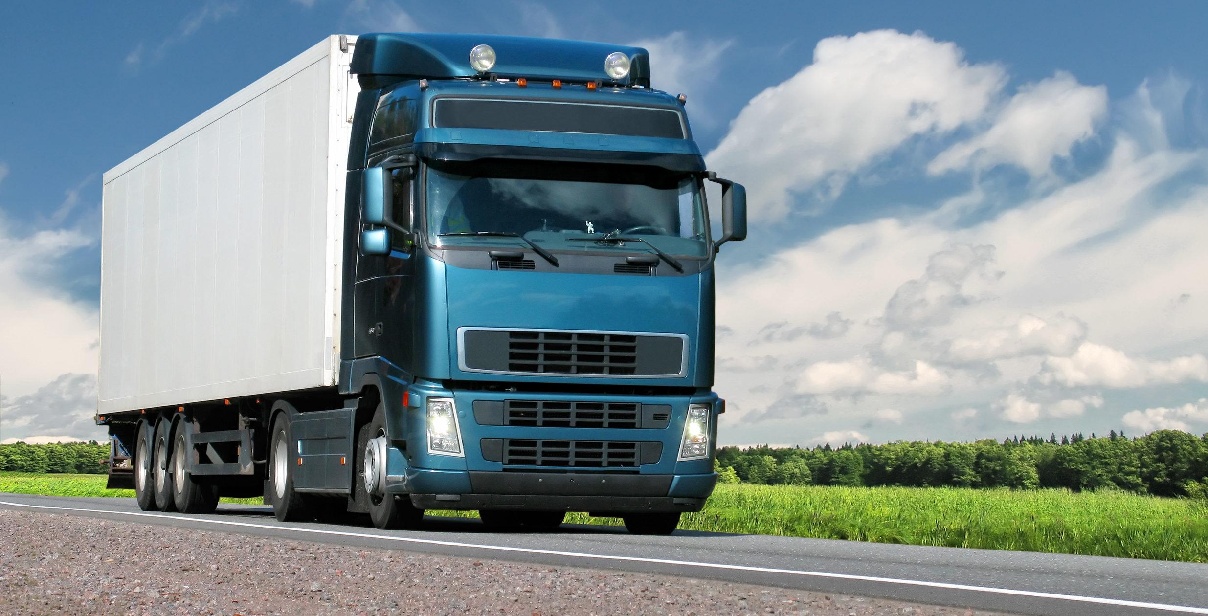 Nákladní přeprava – Mezinárodní spedice NJP-Log Ivančice