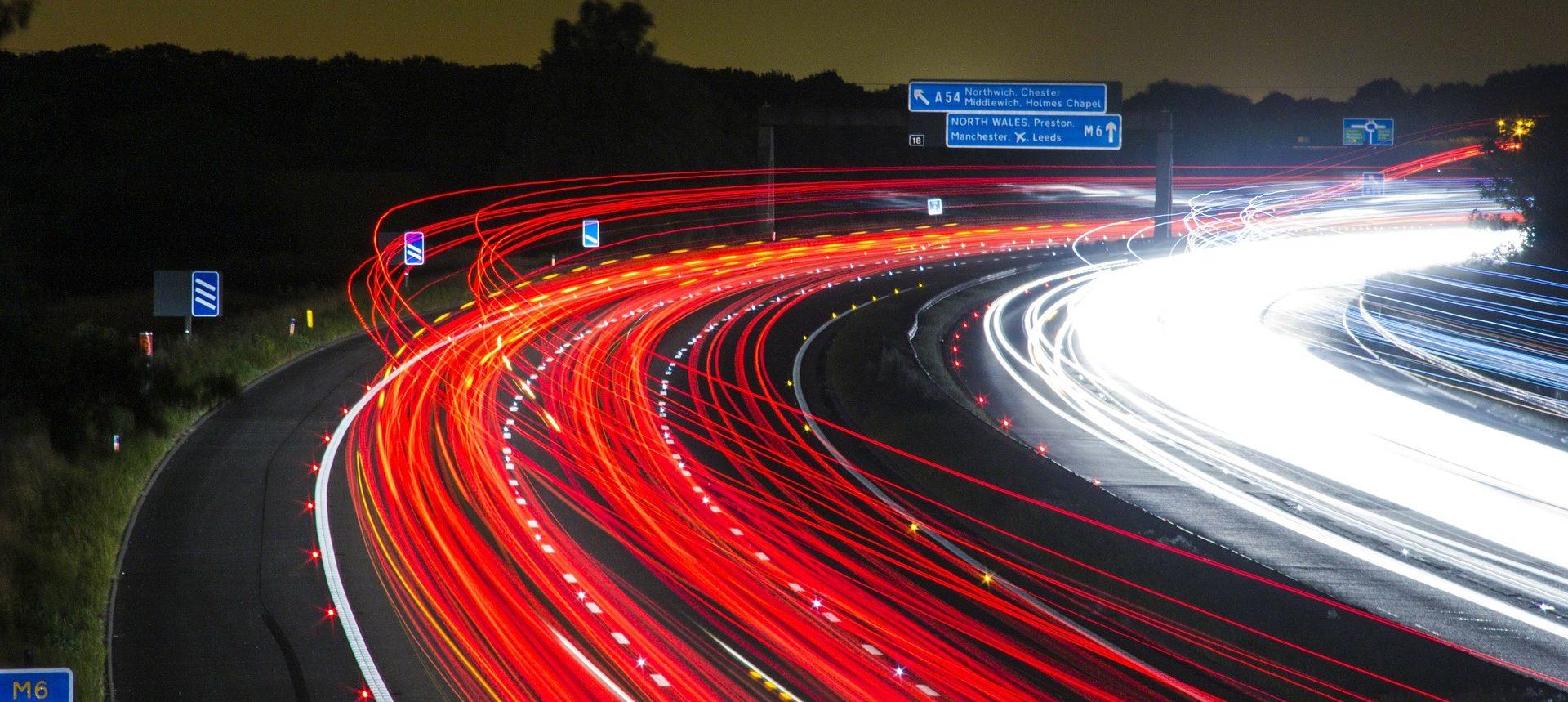 Přeprava po Evropě do 48 hodin